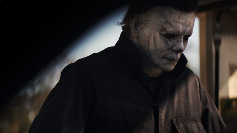 michael myers has been waiting 40 years to kill again in the new halloween photo universal