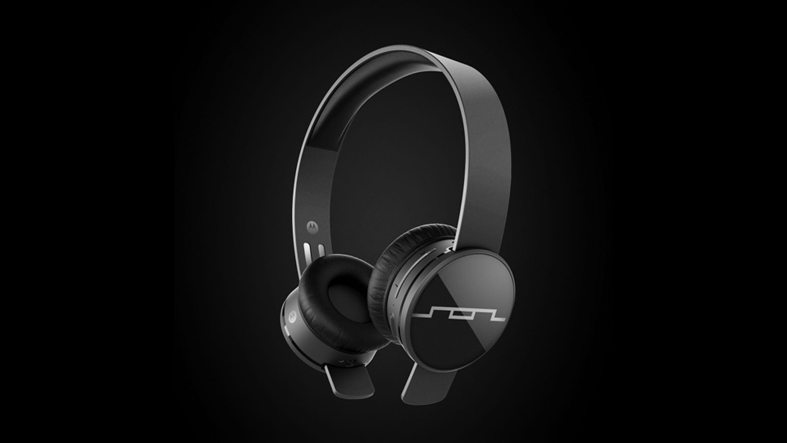 dj headphones bluetooth