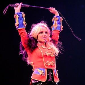 Illustration for article titled Britney Spears Beats Barack Obama For Eric Cantor