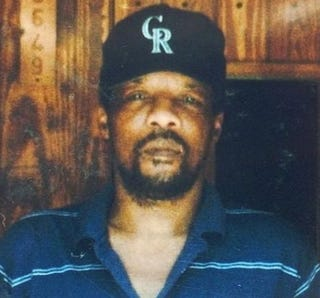 James Byrd Jr. was dragged to his death in 1998.