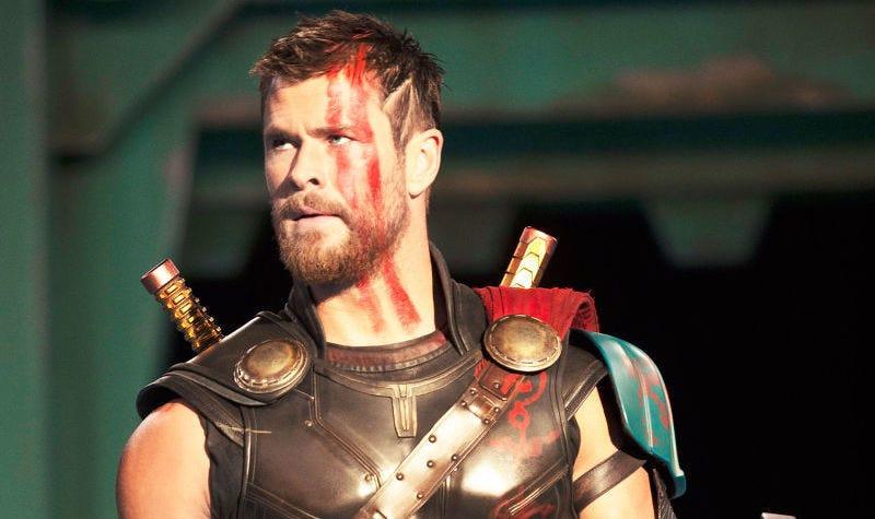 Illustration for article titled Marvel ha cambiado el título a Thor: Ragnarok en Japón porque el original no se entiende