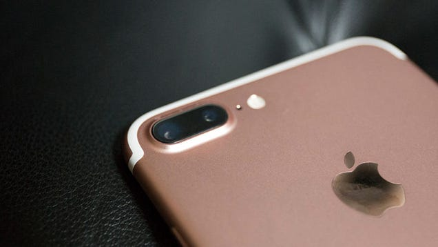 The Best Apps for the iPhone 7 Plus Dual Camera