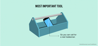 Illustration for article titled This Is the Most Important Tool in Your Toolkit