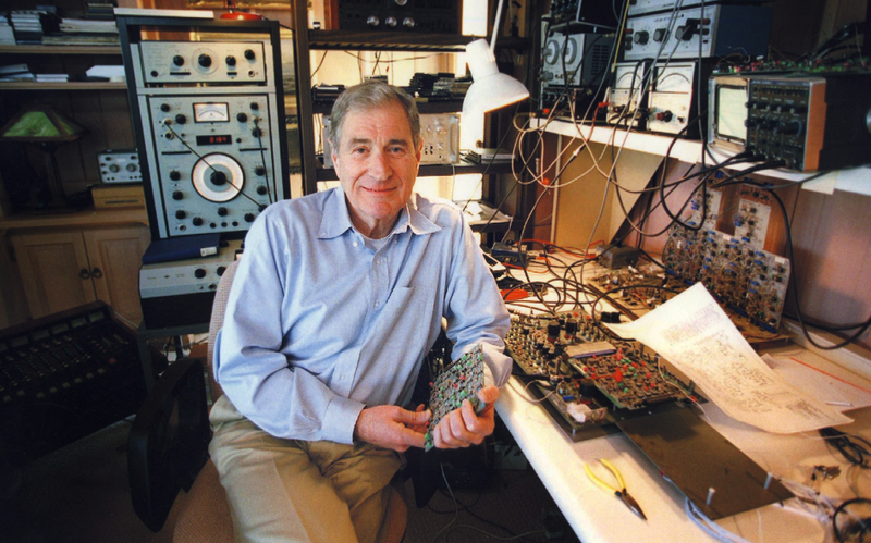 Illustration for article titled Ray Dolby, Innovator of Cinema Sound, Has Died