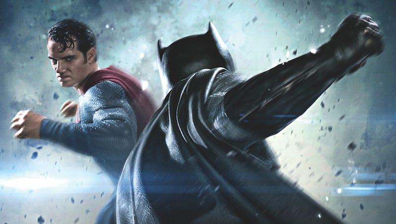 Illustration for article titled Batman v Superman: Spoiler FAQ of Justice