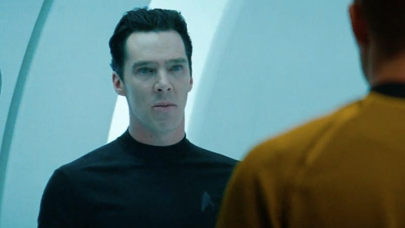 Illustration for article titled Damon Lindelof admits he fucked up Star Trek Into Darkness' big reveal