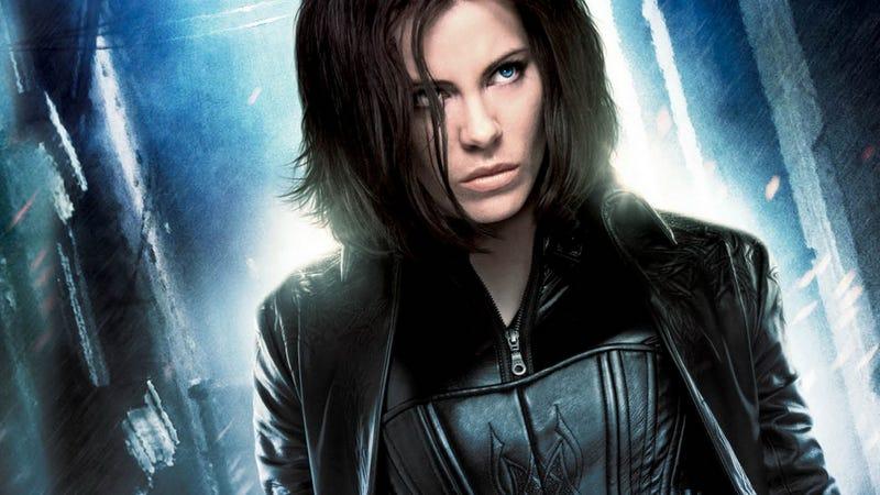 Illustration for article titled Vuelve Underworld, y Kate Beckinsale estará en ella
