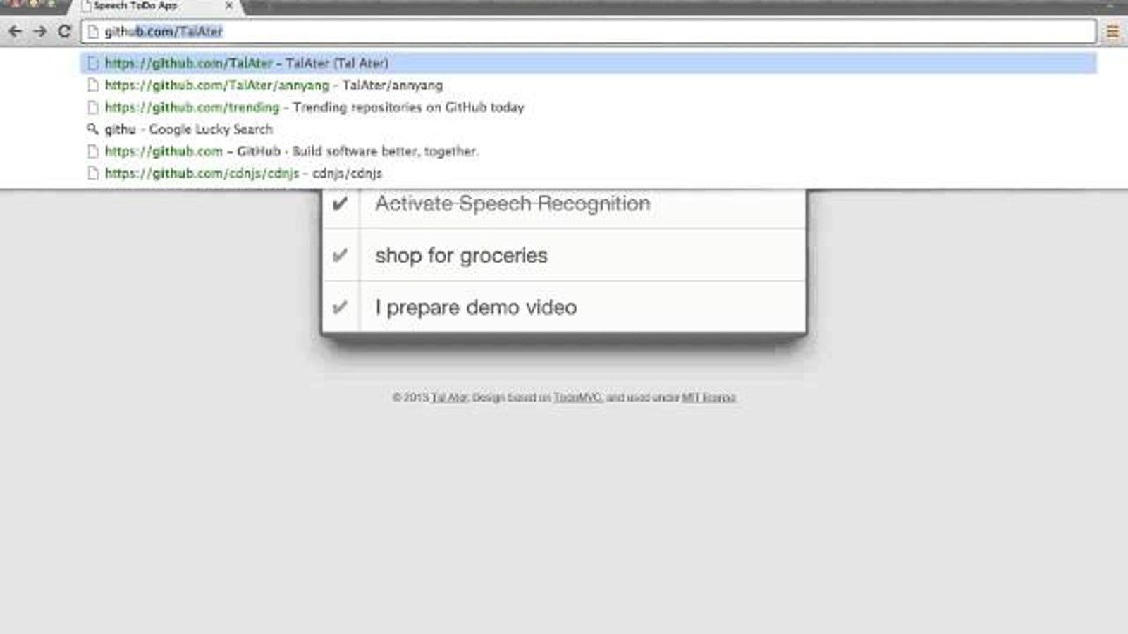 Un fallo en el navegador Chrome permite espiar todo lo que hablamos