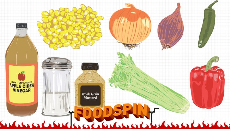 How To Make Corn Relish A Guide For The Cheap And Tidy