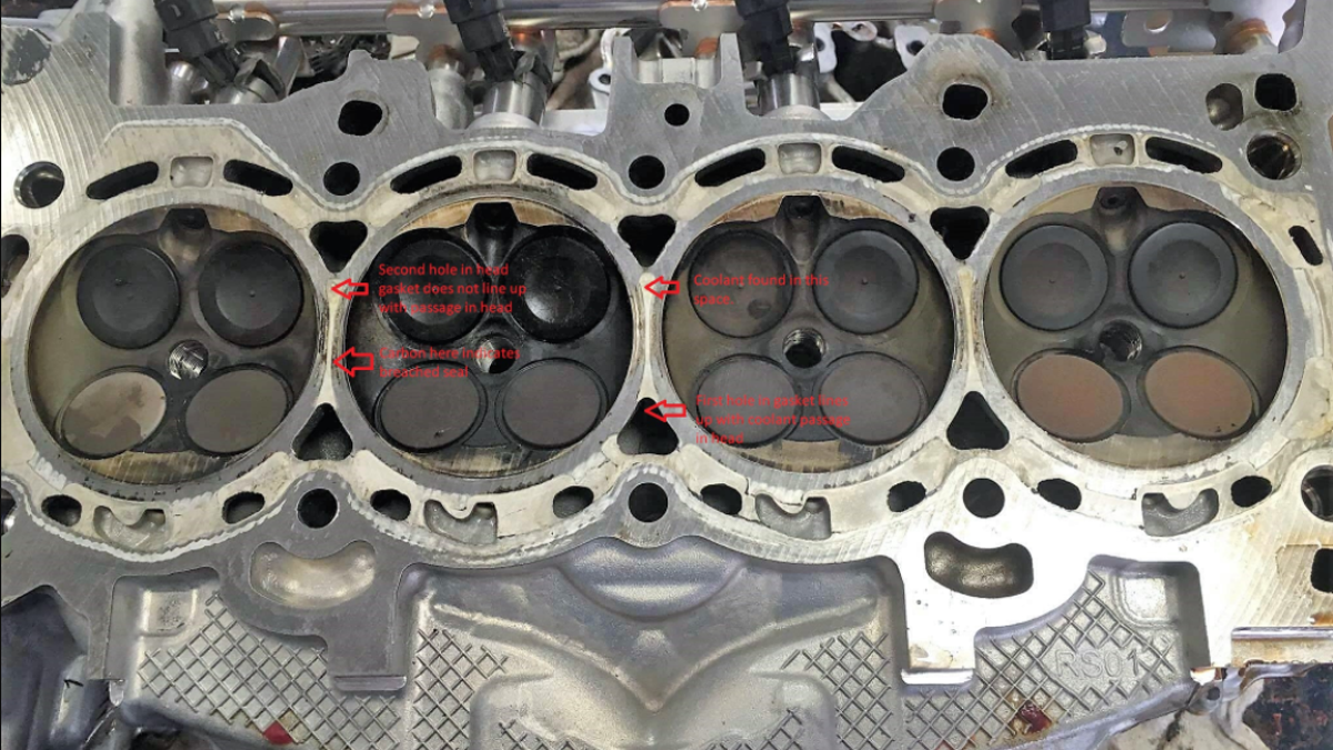 Why So Many Ford Focus RS Owners Are Freaking Out About Failing Head Gaskets