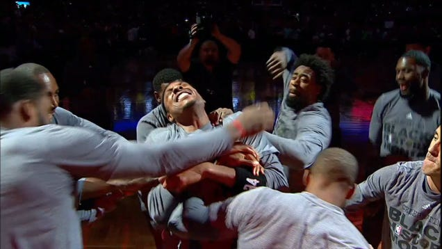 Clippers say pregame huddle had nothing to do with Pierce stabb…