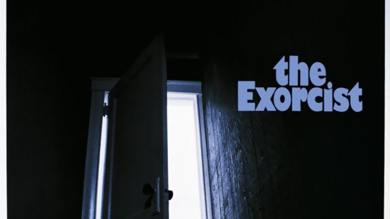 Illustration for article titled Read This: Lalo Schifrin originally composed a very different score for The Exorcist
