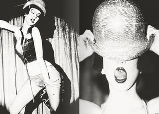 Illustration for article titled Ellen von Unwerth's Photographs Of Women Are Provocative, But Not Vulgar