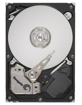Illustration for article titled New Enterprise Hard Drives From Seagate: Encrypted, Faster and Stronger