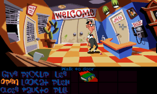 Illustration for article titled ScummVM Brings Classic Point-and-Click DOS Games to Modern Systems