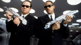 Illustration for article titled Lo próximo de Men in Black será un crossover con Jump Street