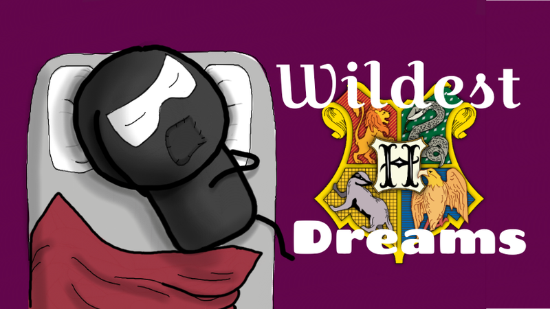 Illustration for article titled Wildest Dreams: Hogwarts