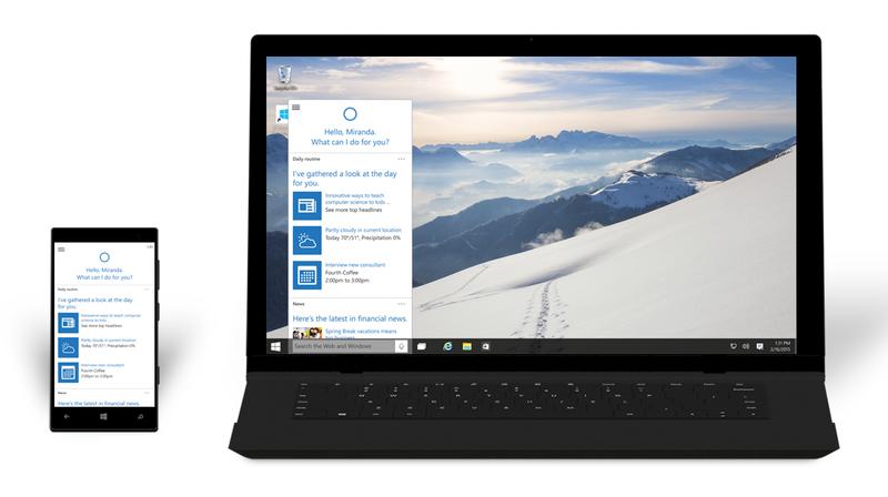 Windows 10 para smartphones ya está aquí. ¿Qué cambia?