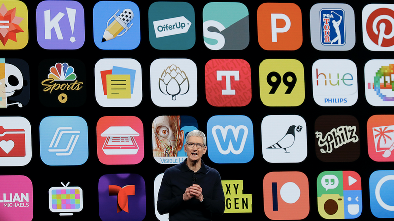 Illustration for article titled Apple Will Punish Apps That Misuse Your Address Book Data
