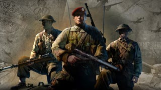 Illustration for article titled Company of Heroes, Homeworld Studio Making More Free-to-Play Games