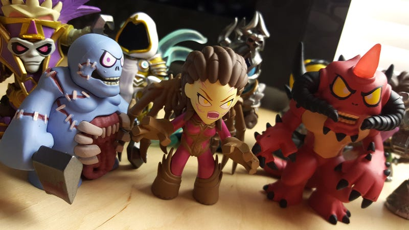 Illustration for article titled Aw, Look At The Littlest Heroes Of The Storm