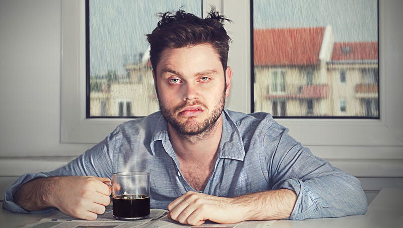 The World's 19 Weirdest Hangover Remedies