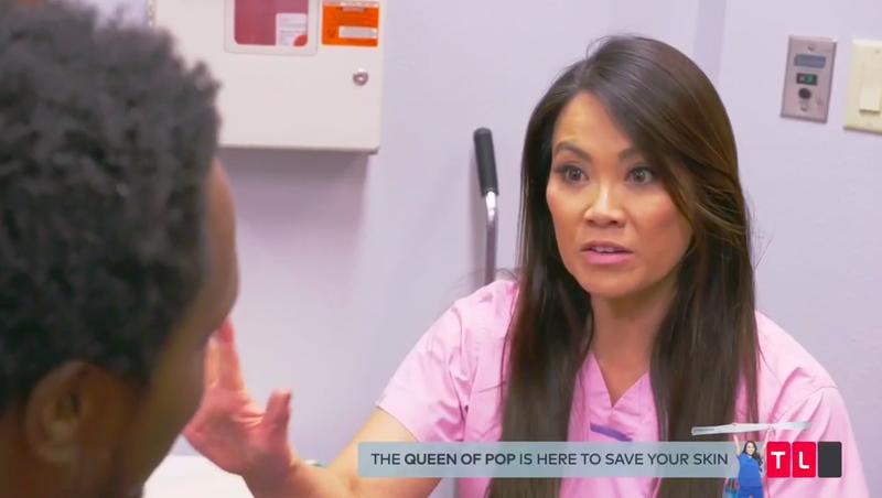 Dr  Pimple Popper Season 3 Episode 3 Recap: Head Bumps