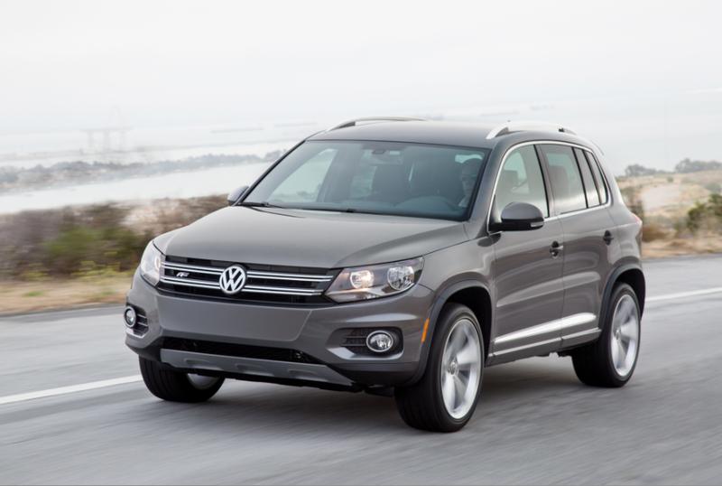 Illustration for article titled Volkswagen Tiguan: Jalopnik's Buyer's Guide