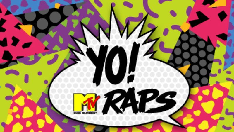 "Illustration for article titled Yo! MTV Raps returns for ""Classic Cuts"" TV special"