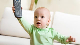 Illustration for article titled DVDs Still Won't Turn Your Baby Into A Genius