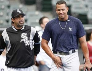Illustration for article titled So, Where's A-Rod Gonna End Up, Anyway?