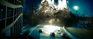 Illustration for article titled Transformers 2 Trailer Secrets Revealed