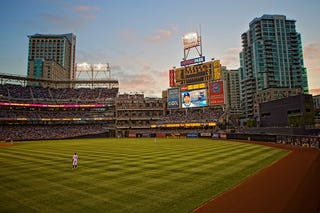 Illustration for article titled Why Your Stadium Sucks: Petco Park
