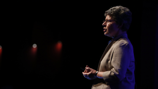 Jocelyn Bell Burnell Wins $3 Million Breakthrough Prize for Discovering Pulsars