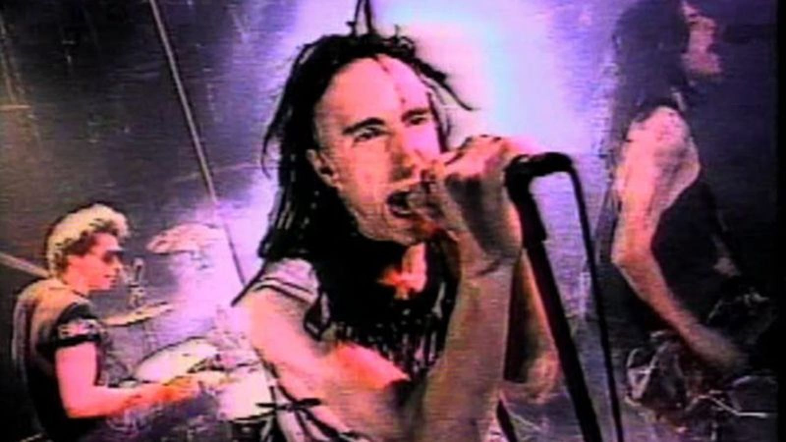"""Head Like A Hole"""" captured the dangerous allure of Nine Inch Nails"""