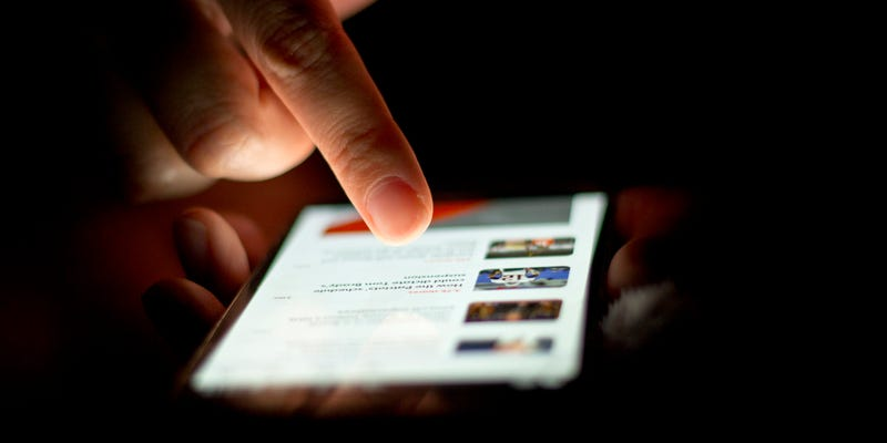 New Study Shows How Deeply Awful Those 'Get the App' Web Pages Are