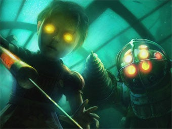 Illustration for article titled Bioshock 2's Jordan Thomas Fielded Your Calls, Pro And Con - Podcast Now Ready For Download