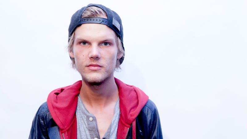 Illustration for article titled A new Avicii album is due in June, over a year after his death