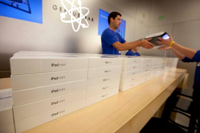 Illustration for article titled Apple, denunciada en Bélgica por saltarse la obligación de ofrecer 2 años gratis de garantía