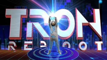 Illustration for article titled Tron Reboots Into Online Sitcom