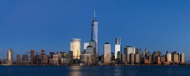 Nueva York. Wikimedia Commons