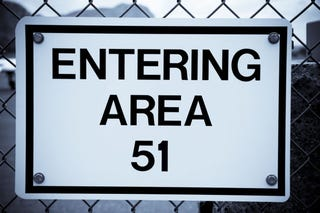 Illustration for article titled Why Is It Called Area 51?
