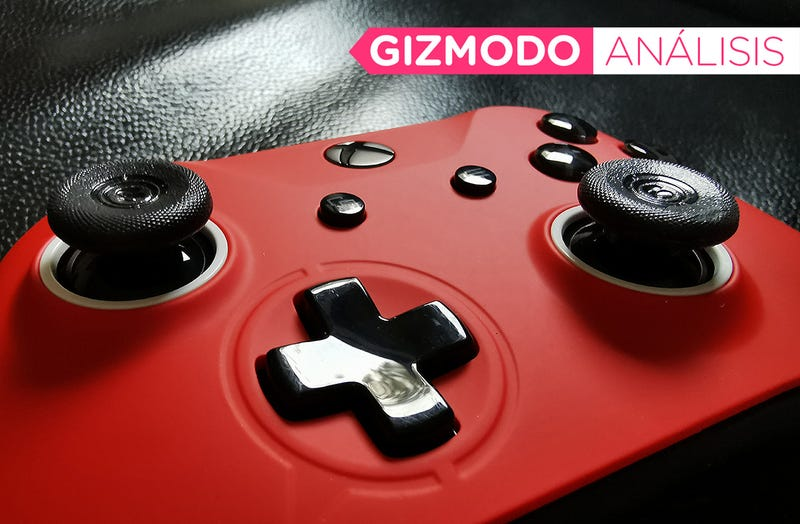 Illustration for article titled Scuf Prestige: una alternativa sólida y asequible al mando personalizable Xbox Elite 2