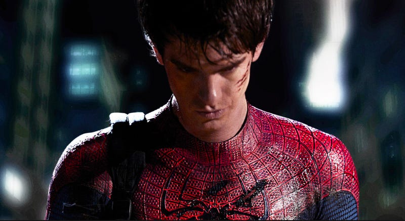 If Andrew Garfield Had Kept Playing Spider-Man, This Is What Would've Happened Next