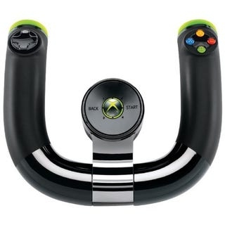 Illustration for article titled I have one of these. Xbox wireless speed wheel review.