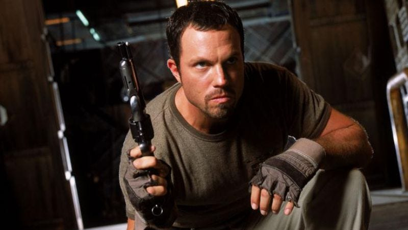 Illustration for article titled Adam Baldwin, for one, is not so happy with today's SCOTUS ruling
