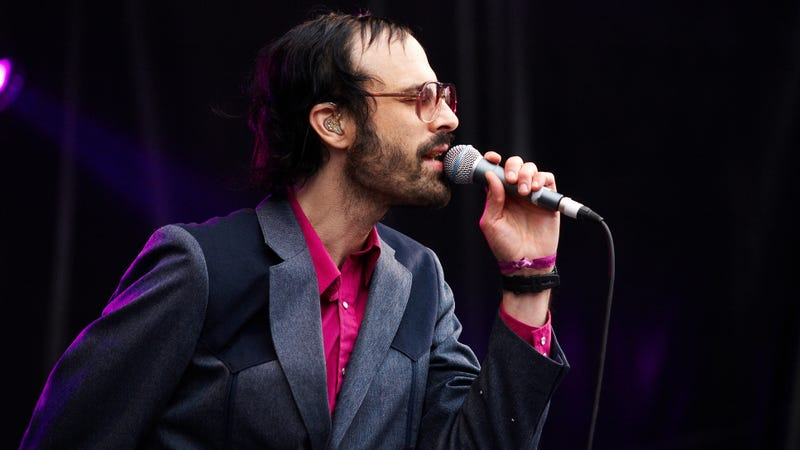 Illustration for article titled R.I.P. David Berman, of Silver Jews and Purple Mountains