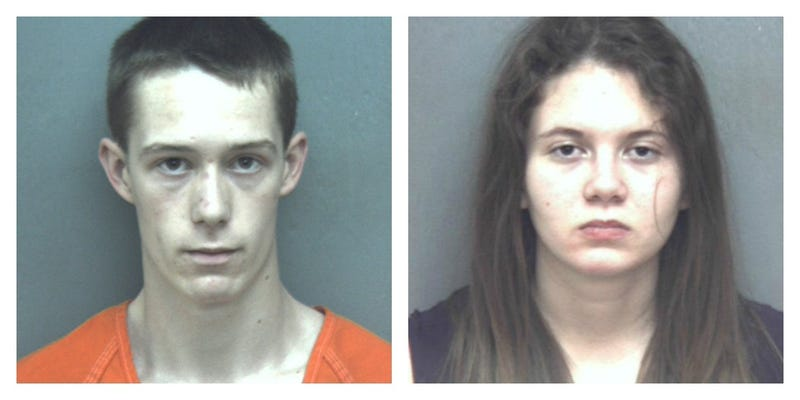 Illustration for article titled Virginia Tech Students Accused of Plotting Kidnapping and Murder of 13-Year-Old Girl