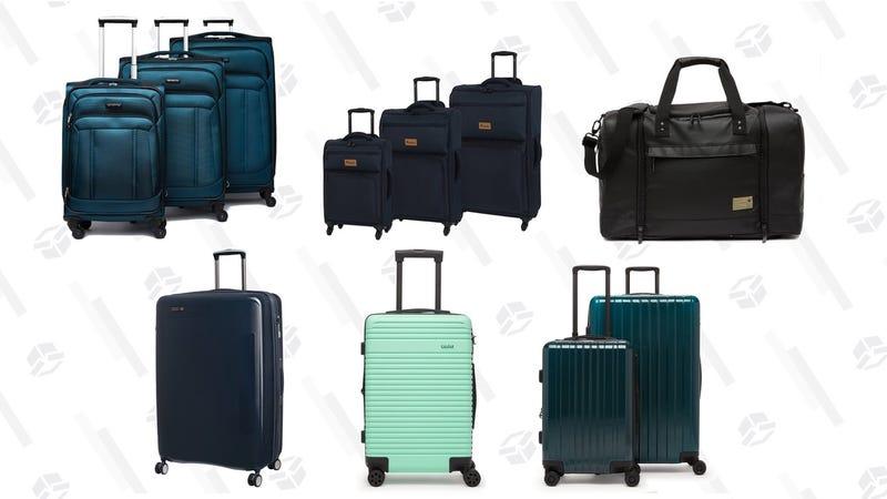 Nordstrom Rack Travel Flash Sale
