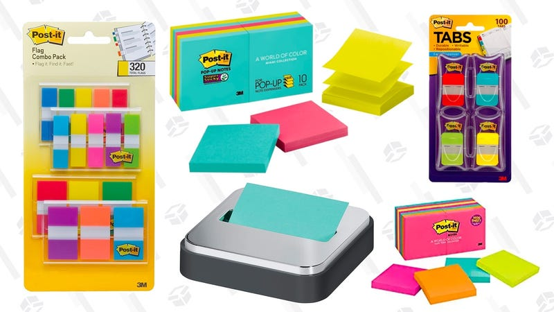 Post-it Note Sale | Amazon